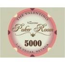 Valentino Poker Room 5000