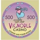 Vignoble 500