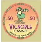 Vignoble 50c