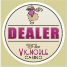 Vignoble Dealer Button