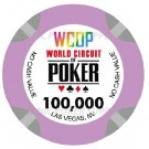 World Circuit of Poker 100,000