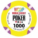 World Circuit of Poker 1000