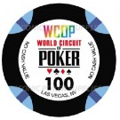 World Circuit of Poker 100