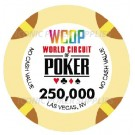 World Circuit of Poker 250,000