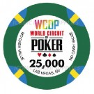 World Circuit of Poker 25,000