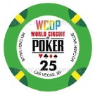 World Circuit of Poker 25