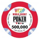 World Circuit of Poker 500,000