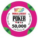 World Circuit of Poker 50,000
