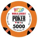 World Circuit of Poker 5000