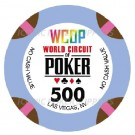 World Circuit of Poker 500