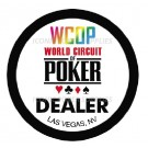 World Circuit of Poker Dealer Button