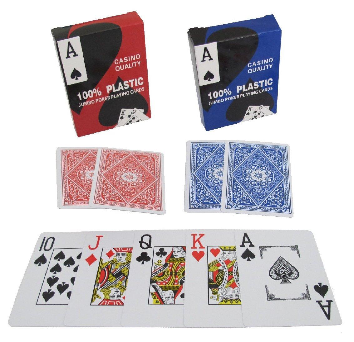 Poker supplies australia