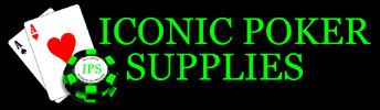 Iconic Poker Supplies